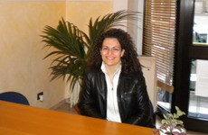 Antonella - Insegnante di latino e greco