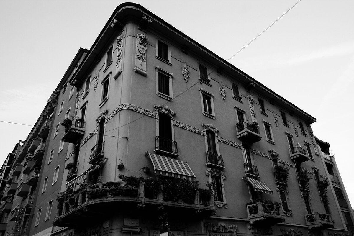 Agenzia Immobiliare Via Della Torre Milano