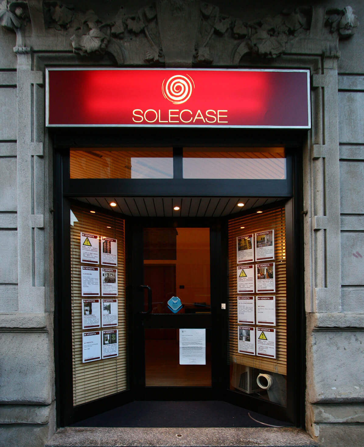 SoleCase